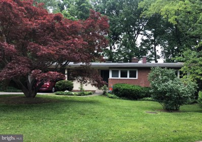 7727 Rocton Avenue, Chevy Chase, MD 20815 - MLS#: 1001800508
