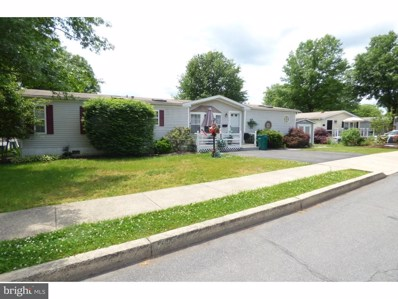 707 Aspen Circle, Red Hill, PA 18076 - MLS#: 1001800542