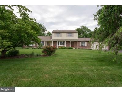 150 Netherwood Drive, Coatesville, PA 19320 - MLS#: 1001800552