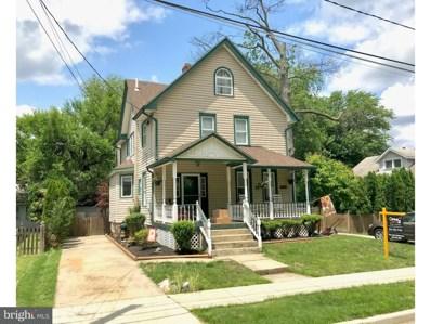 163 Congress Avenue, Oaklyn, NJ 08107 - MLS#: 1001800628