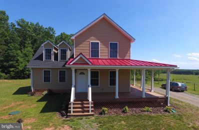 49 Elizabeth Lane, Louisa, VA 23093 - #: 1001800654