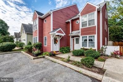 14 Cherry Grove Avenue S, Annapolis, MD 21401 - MLS#: 1001800661