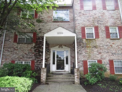 12006 Tarragon Road UNIT K, Reisterstown, MD 21136 - MLS#: 1001800670