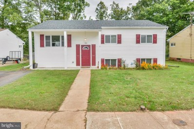 516 Arbor Drive, Glen Burnie, MD 21061 - MLS#: 1001800681