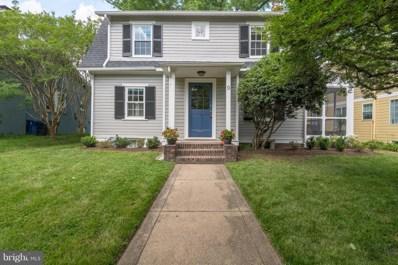 9 Linden Street W, Alexandria, VA 22301 - MLS#: 1001800684