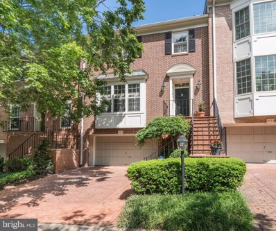9455 Turnberry Drive, Potomac, MD 20854 - MLS#: 1001800736