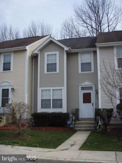 1203 Martha Greenleaf Lane, Crofton, MD 21114 - MLS#: 1001800784