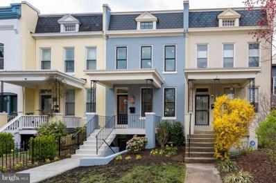 1415 East Capitol Street SE, Washington, DC 20003 - MLS#: 1001800820