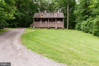 265 Kowomu Trail, Westminster, MD 21158 - MLS#: 1001800934