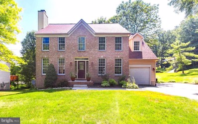 8101 Ruxton Crossing Road, Baltimore, MD 21204 - #: 1001800944
