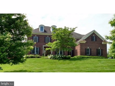 703 Foxtail Court, New Hope, PA 18938 - MLS#: 1001801040