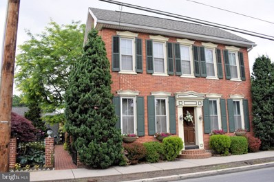 473-And 481 Second Street S, Chambersburg, PA 17201 - #: 1001801064