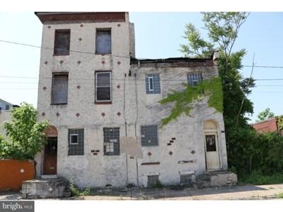 2714-16- W Gordon Street, Philadelphia, PA 19132 - #: 1001801108