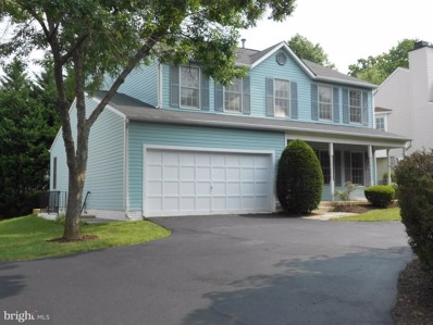 8905 Emory Grove Road, Gaithersburg, MD 20877 - MLS#: 1001801186