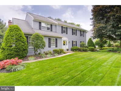 2318 S Pewter Drive, Macungie, PA 18062 - MLS#: 1001801204