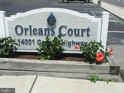 14001 Coastal Highway UNIT 304, Ocean City, MD 21842 - MLS#: 1001801312