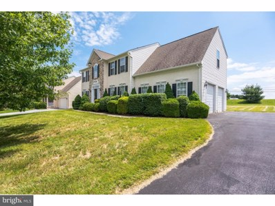 315 Winchester Lane, West Grove, PA 19390 - MLS#: 1001801338