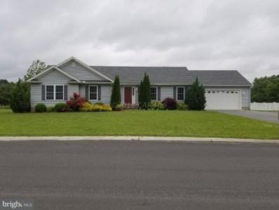 102 Glenbrooke Court, Salisbury, MD 21801 - MLS#: 1001801344