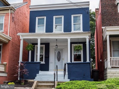 542 E Orange Street, Lancaster, PA 17602 - MLS#: 1001801362