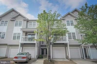 4602 Superior Square UNIT 4602, Fairfax, VA 22033 - MLS#: 1001801420