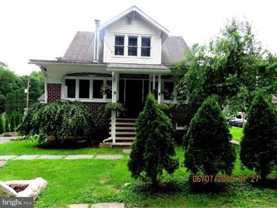 429 W Main Street, Tremont, PA 17981 - MLS#: 1001801464