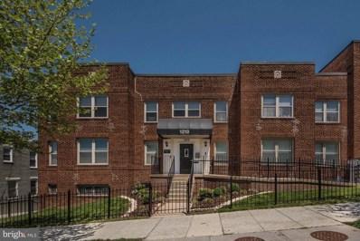 1210 Holbrook Terrace NE UNIT 102, Washington, DC 20002 - MLS#: 1001801502