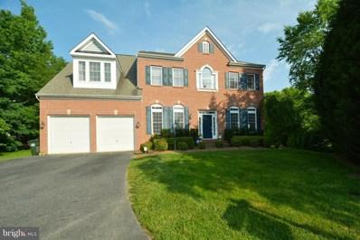 7214 White House Drive, Springfield, VA 22153 - MLS#: 1001801504