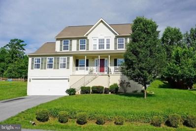 406 Fortress Drive, Winchester, VA 22603 - MLS#: 1001801540