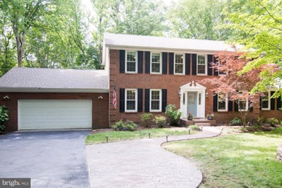 607 Woodsmans Way, Crownsville, MD 21032 - #: 1001801566