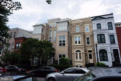 426 M Street NW UNIT B, Washington, DC 20001 - MLS#: 1001801568