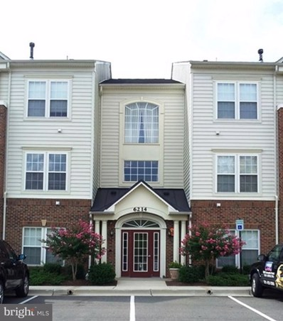 6216 Westchester Park Drive UNIT 401J, College Park, MD 20740 - MLS#: 1001801690