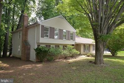 9502 Sweet Grass Ridge, Columbia, MD 21046 - MLS#: 1001801722