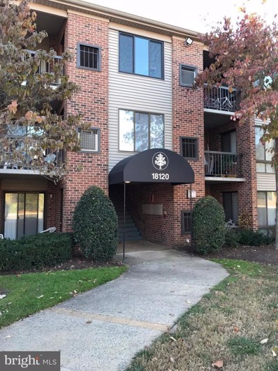 18120 Chalet Drive UNIT 11-203, Germantown, MD 20874 - MLS#: 1001801740