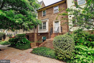 4203 11TH Street N UNIT 1, Arlington, VA 22201 - MLS#: 1001801756