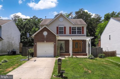 9236 Stream View Lane, Laurel, MD 20723 - #: 1001801802