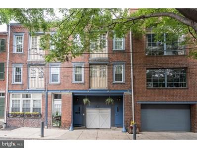 1317-21 Rodman Street UNIT 3B, Philadelphia, PA 19147 - MLS#: 1001801810