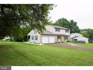 505 Sharon Road, Colmar, PA 18915 - MLS#: 1001801918