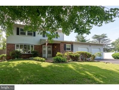 881 Clay Avenue, Langhorne, PA 19047 - MLS#: 1001801984