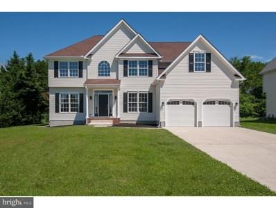 394 Mannering Drive, Dover, DE 19901 - MLS#: 1001801992