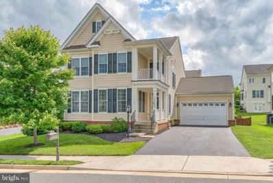 13560 Arcadian Drive, Leesburg, VA 20176 - MLS#: 1001802058