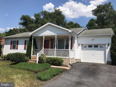 45 Fawn Haven Court, Martinsburg, WV 25405 - MLS#: 1001802084