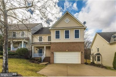 1603 Rising Ridge Road, Mount Airy, MD 21771 - MLS#: 1001802114