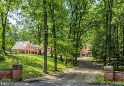 10201 Country View Court, Vienna, VA 22182 - #: 1001802136