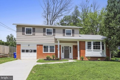 11314 Gainsborough Road, Potomac, MD 20854 - MLS#: 1001802138