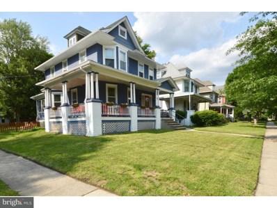 923 Collings Avenue, Collingswood, NJ 08107 - MLS#: 1001802204