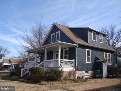 6301 Birchwood Avenue, Baltimore, MD 21214 - #: 1001802232