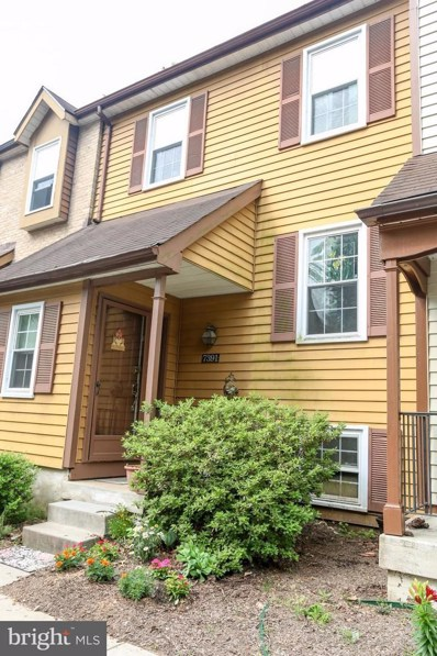 7391 Swan Point Way UNIT 9-4, Columbia, MD 21045 - #: 1001802286