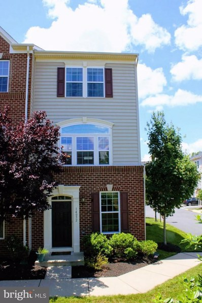 14052 Cannondale Way, Gainesville, VA 20155 - MLS#: 1001802290