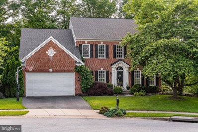 9509 Ashbury Place, Frederick, MD 21701 - MLS#: 1001802298