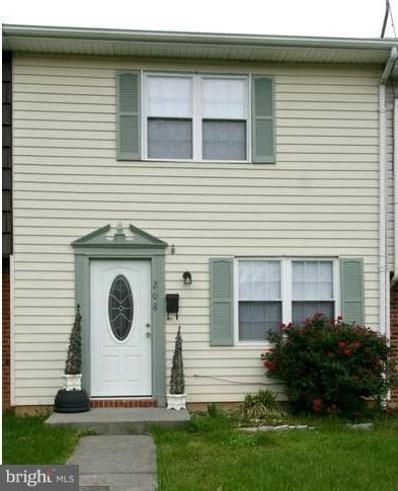 208 Moore Drive, Berryville, VA 22611 - MLS#: 1001802334